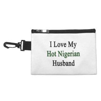 I Love My Hot Nigerian Husband. Accessories Bags