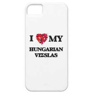 I love my Hungarian Vizsla Case For The iPhone 5