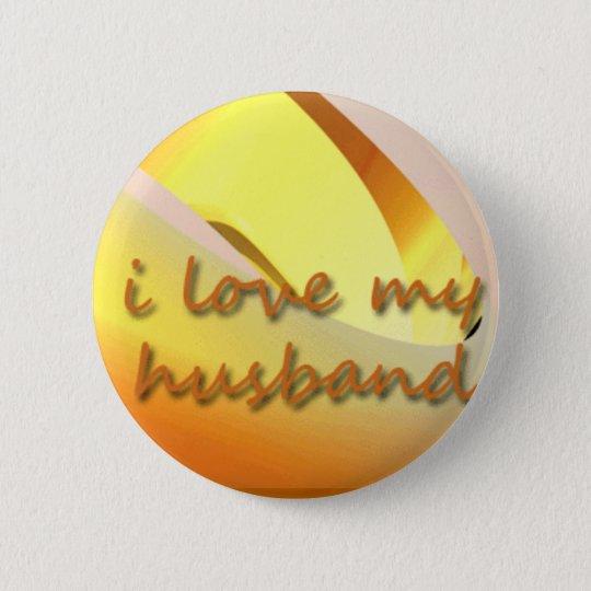 i love my husband pin