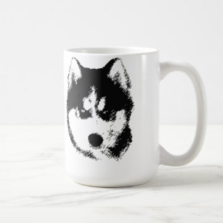 I love my Husky Coffee Mug
