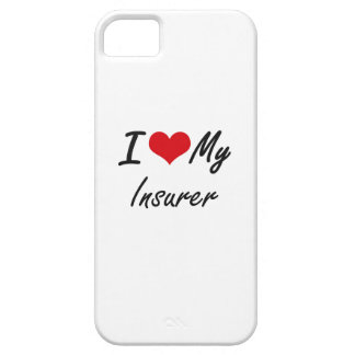 I love my Insurer iPhone 5 Covers