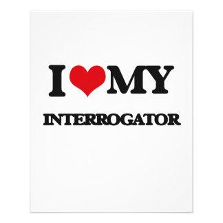 I love my Interrogator Flyer