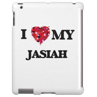 I love my Jasiah iPad Case
