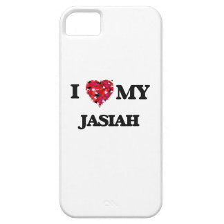 I love my Jasiah iPhone 5 Cover