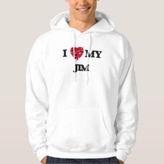 I love my Jim Sweatshirt