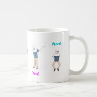 I love My Job! Coffee Mug