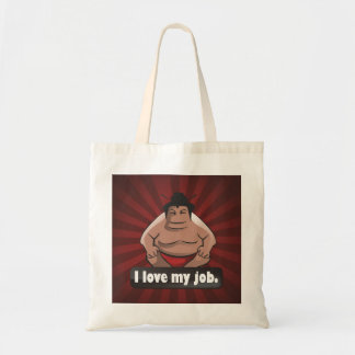 I love my job sumo