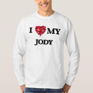 I love my Jody T Shirts