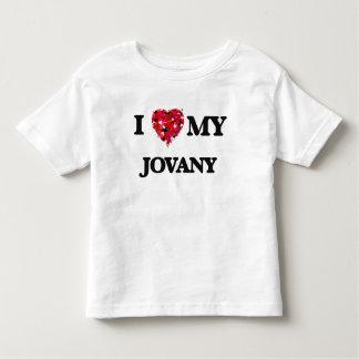 I love my Jovany Shirt