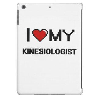I love my Kinesiologist iPad Air Cases