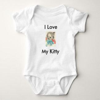 I Love My Kitty Creeper