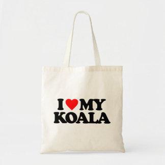 I LOVE MY KOALA