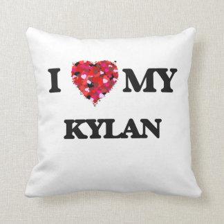 I love my Kylan Cushions