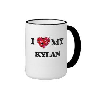 I love my Kylan Ringer Mug