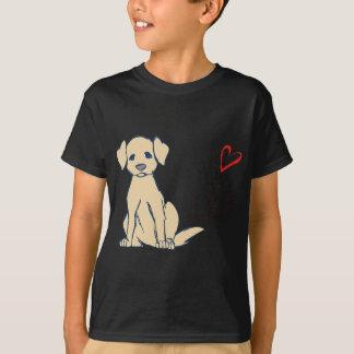 I Love My Lab Labrador Retriever T-Shirt