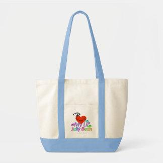 I Love My Lil' Jelly Bean Impulse Tote Bag