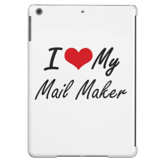I love my Mail Maker Cover For iPad Air