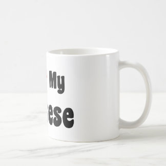 I Love My Maltese Coffee Mug