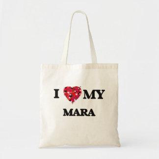 I love my Mara Budget Tote Bag