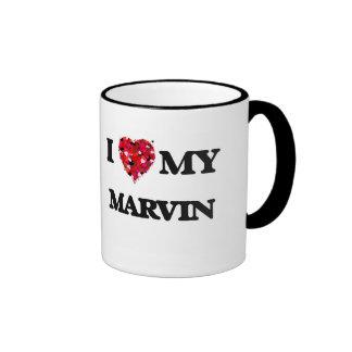 I love my Marvin Ringer Mug