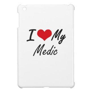 I love my Medic iPad Mini Cover
