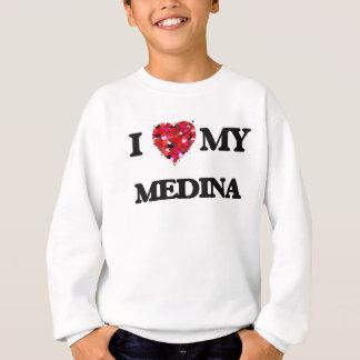 I Love MY Medina Tee Shirts