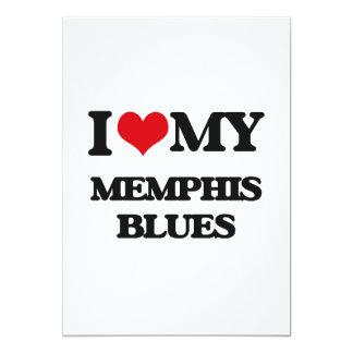 I Love My MEMPHIS BLUES Announcement