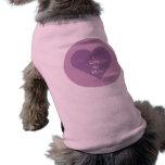 I love my mum dog sweater