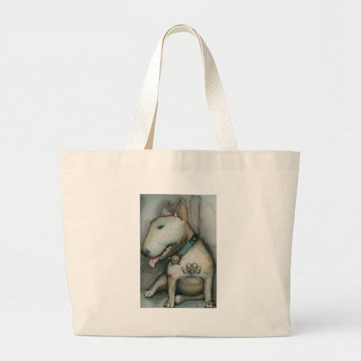 I love my mum jumbo tote bag
