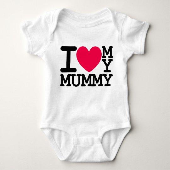 i love my mummy mum mom baby kids
