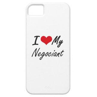 I love my Negociant iPhone 5 Case