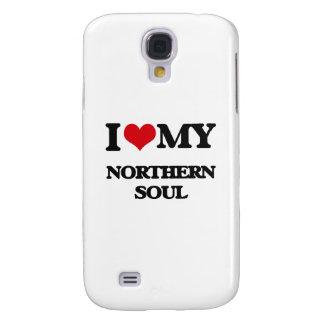 I Love My NORTHERN SOUL Galaxy S4 Case