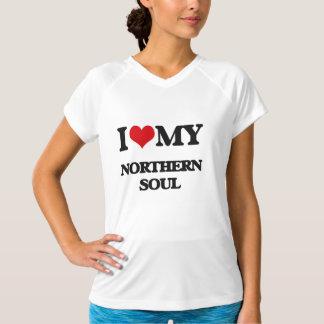 I Love My NORTHERN SOUL Tshirt