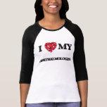 I love my Ophthalmologist T Shirts