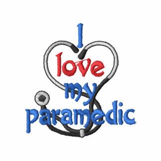 I Love My Paramedic
