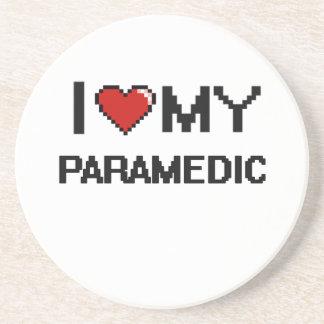 I love my Paramedic Coasters