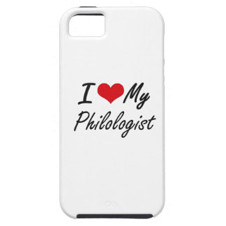 I love my Philologist iPhone 5 Cases