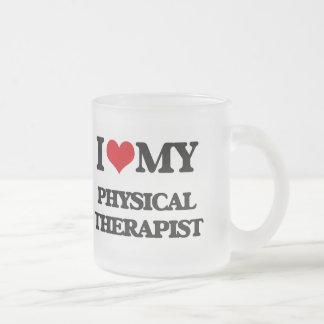 I love my Physical Therapist Coffee Mugs