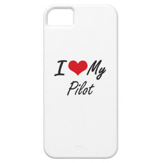 I love my Pilot Barely There iPhone 5 Case