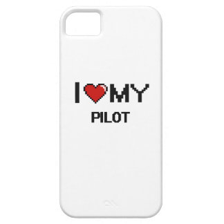 I love my Pilot Case For The iPhone 5