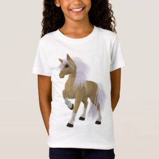 I Love My Pony T-Shirt