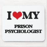 I love my Prison Psychologist