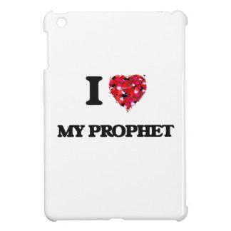 I Love My Prophet iPad Mini Cases