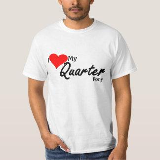 I love my Quarter Pony T-Shirt