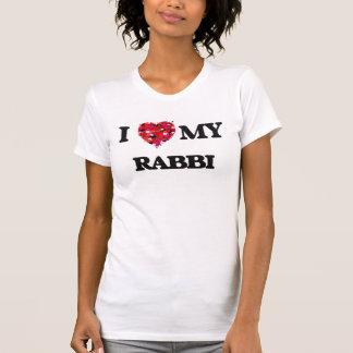 I love my Rabbi Tshirts