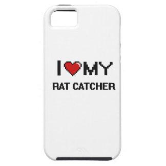 I love my Rat Catcher iPhone 5 Cases