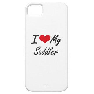 I love my Saddler iPhone 5 Cases