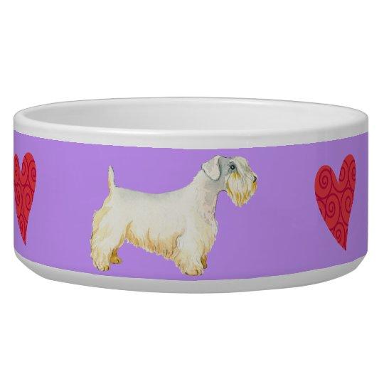 I Love my Sealyham Terrier