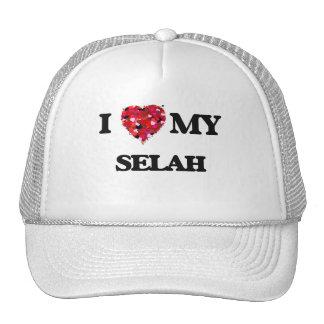 I love my Selah Cap
