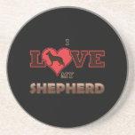I Love My Shepherd